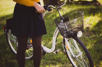 Dekoracje i odblaski na rower – warsztaty w IKEA Gdańsk