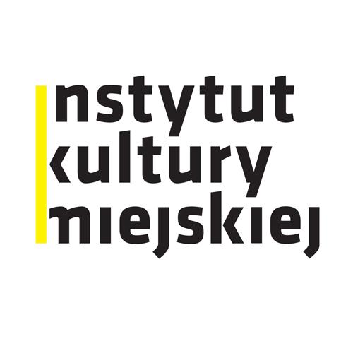 Instytut Kultury Miejskiej logo
