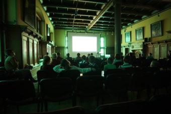 Międzypokole-niowy Klub Filmowy Dialekt zaprasza na spotkania