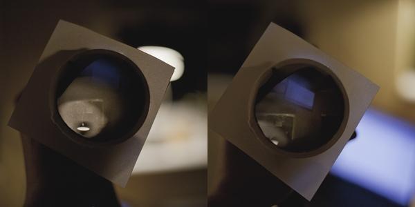 Jak działa aparat? Eksperyment dla dzieci