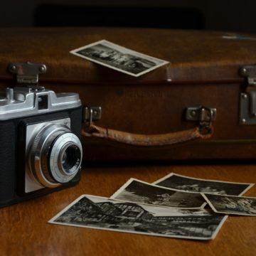 Jak nauczyć się robić udane zdjęcia?