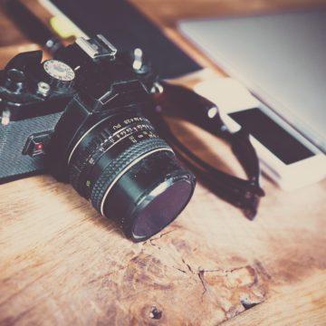 Gdzie uczyć się fotografii za darmo?