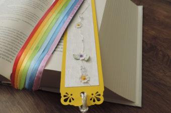 Zakładki do książek – warsztaty rodzinne