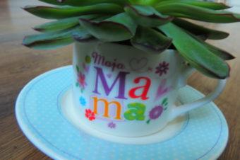 Inspiracja na prezent z okazji Dnia Matki
