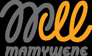 logotyp Kolektywu Twórczego MAMYWENE