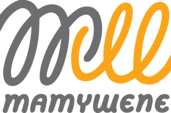 Nowy logotyp MAMYWENE